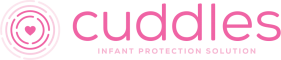 Cuddles Infant Protection Solution Logo
