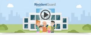 ResidentGuard Wander Management Video